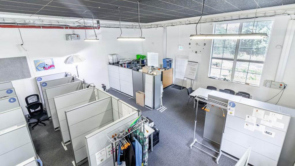 Toimitilat Helsinki toimistotilaa, varastotilaa, pienteollisuustilaa